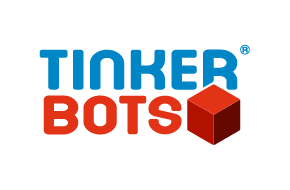 Logo TINKERBOTS